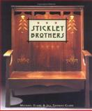 The Stickley Brothers, Michael Clark and Jill Thomas-Clark, 1586850539