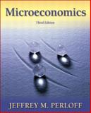 Microeconomics Plus MyEconLab Student Access Kit, Perloff, Jeffrey M., 0321200535