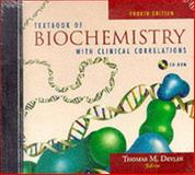 Textbook of Biochemistry : With Clinical Correlations, Devlin, Thomas M., 0471170534