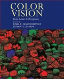 Color Vision : From Genes to Perception, , 0521590531