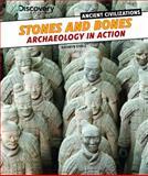 Stones and Bones, Kathryn Steele, 1477700536