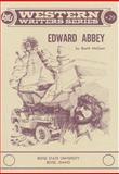 Edward Abbey, Garth McCann, 0884300536