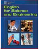 English for Science and Engineering, Williams, Ivor, 1413020534