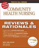 Community Health Nursing, Hogan, Mary Ann and Wellever, Joyce, 0131720538