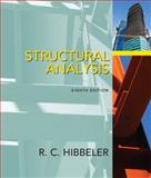 Structural Analysis, Hibbeler, Russell C., 013257053X