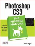 Photoshop CS3, Pogue, David and Smith, Colin, 0596510535