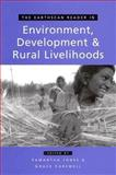 Environment, Development and Rural Livelihoods, Michael Mason, 1844070530