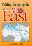 Continuum Political Encyclopedia of the Middle East, Sela, Avraham, 0826410537