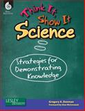 Strategies for Demonstrating Knowledge, Gregory Denman, 1425810535