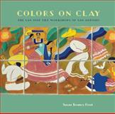 Colors on Clay, Susan Toomey Frost, 159534053X