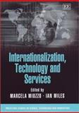 Internationalization, Technology, and Services, , 1843760533
