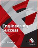 Engineering Success, Schiavone, Peter, 0136130534