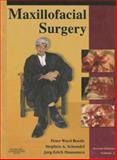 Maxillofacial Surgery, Hausamen, Jarg-Erich and Booth, Peter Ward, 0443100535