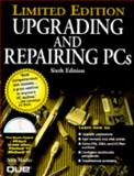 Upgrading and Repairing PCs, Mueller, Scott, 0789710536