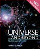 The Universe... And Beyond, Dickinson, Terence, 0921820534