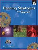 Reading Strategies for Science, Stephanie Macceca, 142580053X