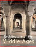 Architecture of the Middleages, Ulrike Laule, 389985053X