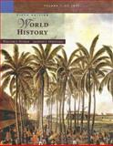 World History to 1800, Duiker, William J. and Spielvogel, Jackson J., 0495050539