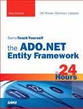 ADO.NET Entity Framework, Kimmel, Paul and Kimmel, 0672330539