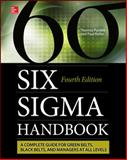 The Six Sigma Handbook, Pyzdek, 0071840532