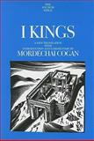 I Kings, Cogan, Mordechai and Tadmor, Hayim, 0300140533