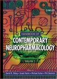 Handbook of Contemporary Neuropharmacology, Sibley, 0471660531