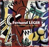 Fernand Leger, Lanchner, Carolyn, 0870700537