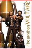 The Brothers Voltaire, Sean Martin, 1497540534