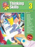 Thinking Skills, Carole Gerber, 1561890537
