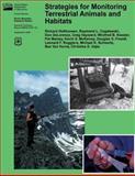 Strategies for Monitoring Terrestrial Animals and Habitats, Richard Holthausen and Michael Schwartz, 1481140531