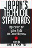 Japan's Technical Standards 9781567200539