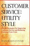 Customer Service 9781593700539