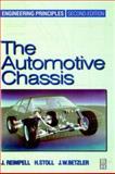 Automotive Chassis : Engineering Principles, Reimpell, Jornsen and Betzler, Jurgen, 0750650540