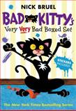Bad Kitty's Very Bad Boxed Set (#2), Nick Bruel, 1250050545