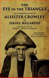 The Eye in the Triangle, Israel Regardie, 1561840548