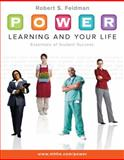 Power Learning and Your Life, Feldman, Robert, 0077440544