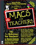Macs for Teachers, Robinette, Michelle, 0764500546