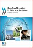 Benefits of Investing in Water and Sanitation, Organisation for Economic Co-operation and Development Staff, 9264100547