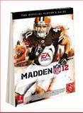 Madden NFL, Prima Games Staff and Gamer Media Inc. Staff, 0307890546