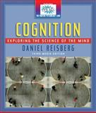 Cognition : Exploring the Science of the Mind, Reisberg, 0393930548