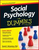 Social Psychology for Dummies®, Daniel Richardson, 1118770544