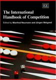 The International Handbook of Competition, , 1843760541