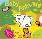 Baby Animals, Louisa Sladen, 1402720548
