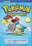 Pokémon Adventures, Hidenori Kusaka, 1421530546