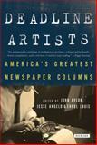 Deadline Artists, John Avlon and Jesse Angelo, 1468300547