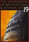 The Sourcebook of Architectural and Interior Art 19, Rachel Rasmussen, 1880140543