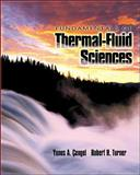 Fundamentals of Thermal-Fluid Sciences, Cengel, Yunus A., 0072390549