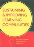 Sustaining and Improving Learning Communities, Laufgraben, Jodi Levine and Shapiro, Nancy S., 0787960543
