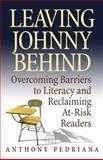Leaving Johnny Behind, Anthony Pedriana, 0982200544