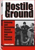 Hostile Ground, Edward Lewis, 1581600542